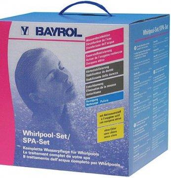 Set SPA, Bayrol, 5 kg..