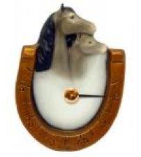 Ceramiczny termometr do sauny # 2