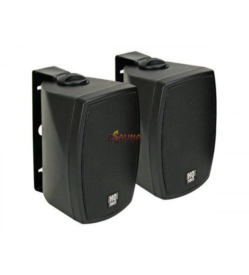Altavoces de audio HQ Power 100W