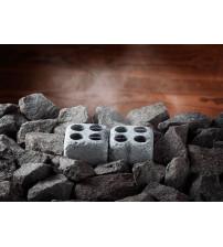 Steam stone