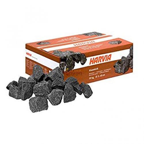 Harvia stones, 5-10cm in Electric heaters on Esaunashop.com online sauna store