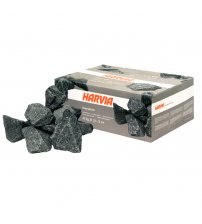 Harvia sten, 10-15 cm