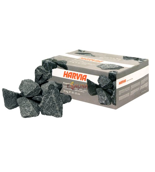 Kamienie Harvia, 10-15 cm