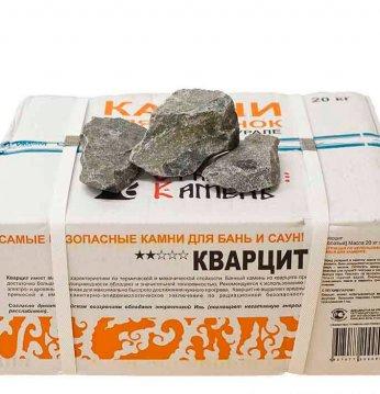 Kremeň, 20 kg..