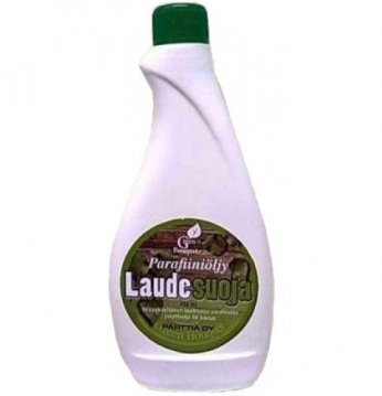 "Масло за сауна ""Laudesu.."