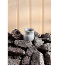 Ciotola di pietra agli odori HUKKA AMFORA