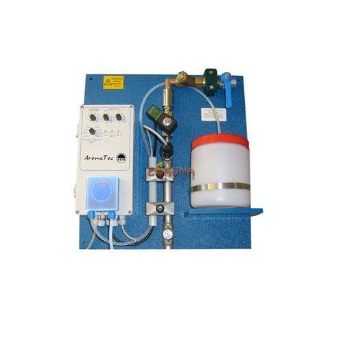 Eos AromaTec, 2 fragnances in Steam generators on Esaunashop.com online sauna store