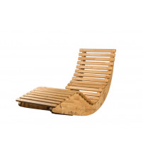 Saunová sedačka SP