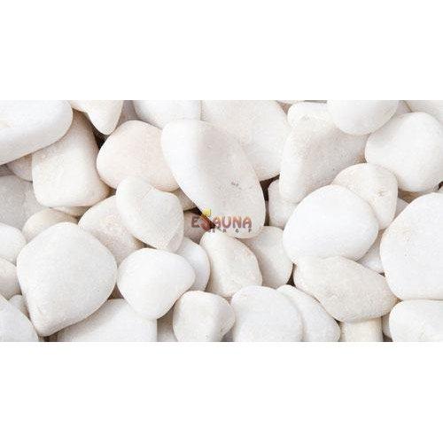 Белые камни для сауны in Электрические печи on Esaunashop.com интернет магазин для сауны