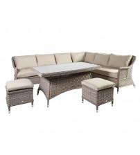 Мебелен комплект Eden