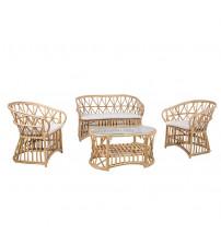 Ensemble de meubles Acapulco