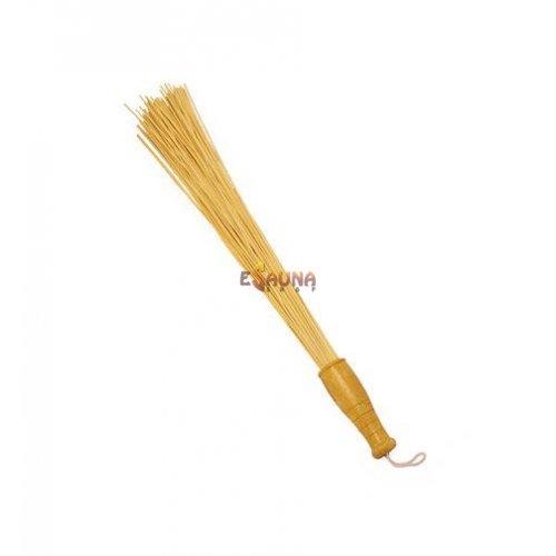 Trzepaczka bambusowa