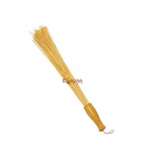 Fustă de bambus