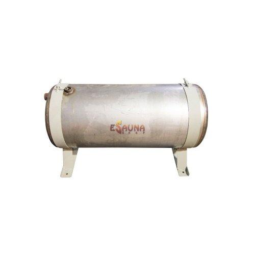 Nerūdijančio plieno boileris, 80 l