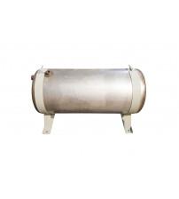 Nerūdijančio plieno boileris, 100 l