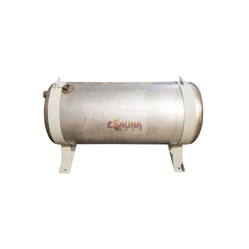 Nerūdijančio plieno boileris, 120 l