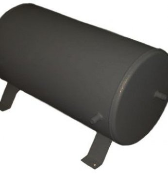 Boiler, 120 l..