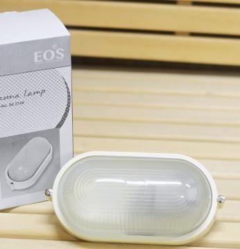 Sauna oval lamp EOS..