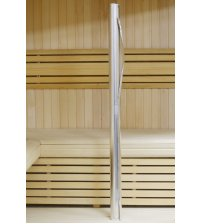 Papel de aluminio P: 1,25 m / I: 24 m / 30 m2