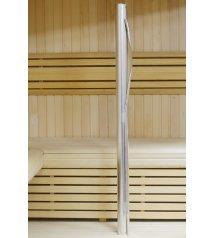 Aluminium paper P:1.25 m / I:24 m / 30 m2