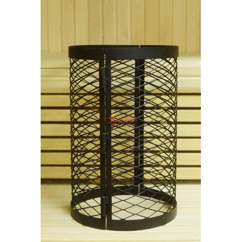 Grate for stones in Woodburning heaters on Esaunashop.com online sauna store