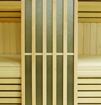Marco de madera Harvia ..