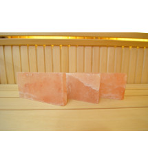 Himalayan salt blocks