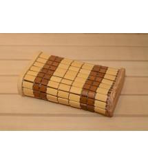 Headrest Bamboo
