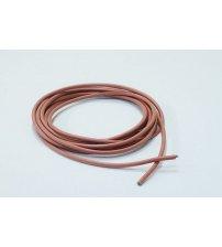 Varmebestandigt kabel