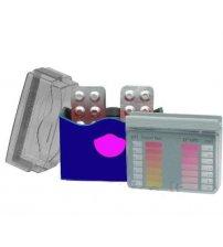 Testgerät für die Feststellung von pH/O2 (Sauerstoff)