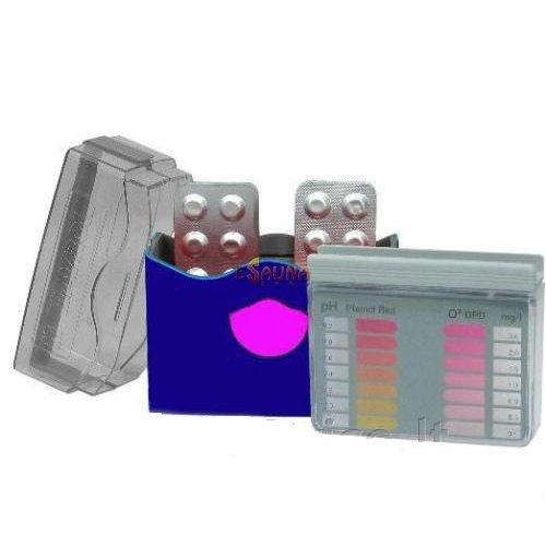 Testeris pH ir O2 (deguonies) nustatymui