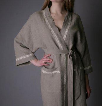 Robe de bain / robe de ..