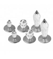 Zestaw kryształów CARIITTI