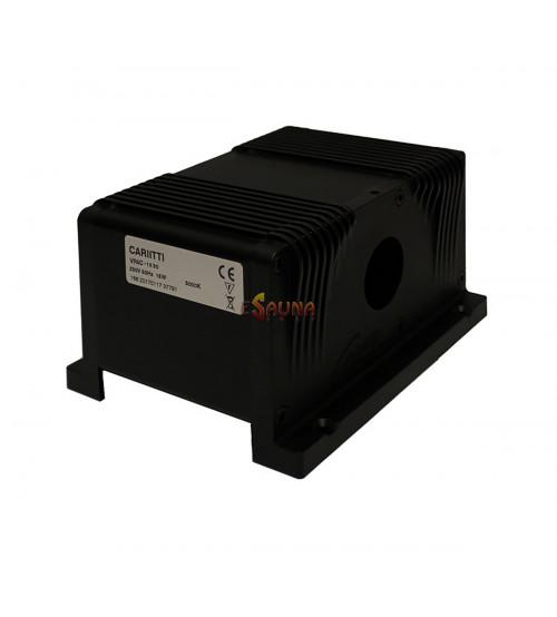 CARIITTI VPAC projektors