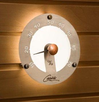 Sauna licht Cariitti hy..