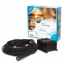 Zestawy oświetlenia sauny Cariitti VPAC-1530-PL221