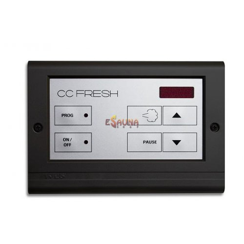 Tylö CC Fresh in Sauna control units on Esaunashop.com online sauna store