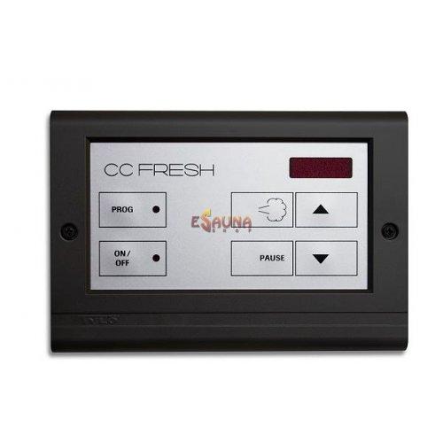 Tylö CC Fresh in Пульты управления on Esaunashop.com интернет магазин для сауны