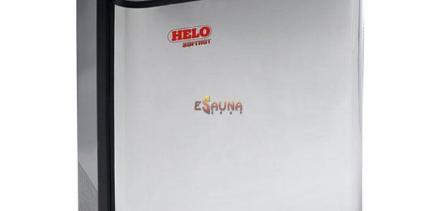 Electric sauna heaters Helo - solution for everyone