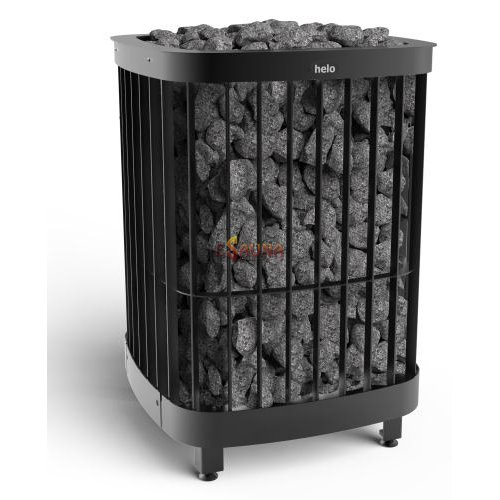 Helo Saga Electro in Electric heaters on Esaunashop.com online sauna store