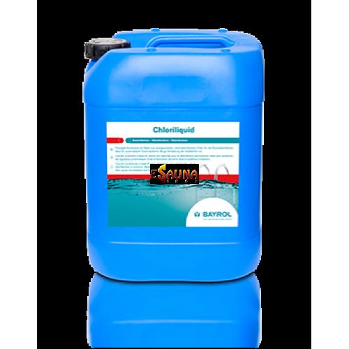 Chloriliquide 35 kg