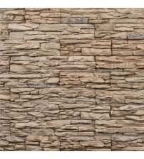 Decorative wall stones CORDILLERA-CHAMPAGNE