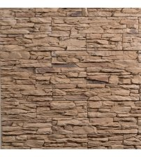Decorative wall stones CORDILLERA-EARTH