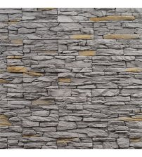 Decorative wall stones CORDILLERA-GRAY