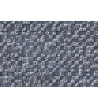 Decorative wall stones GS-DELOS, grey