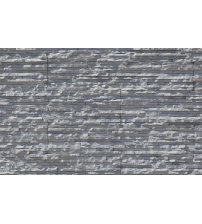 Decorative wall stones GS-DUNE, grey