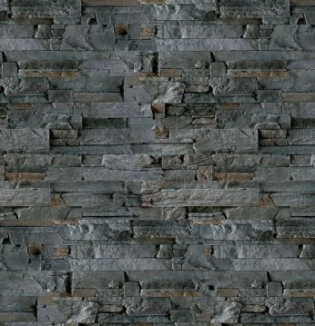 Decorative wall stones ..