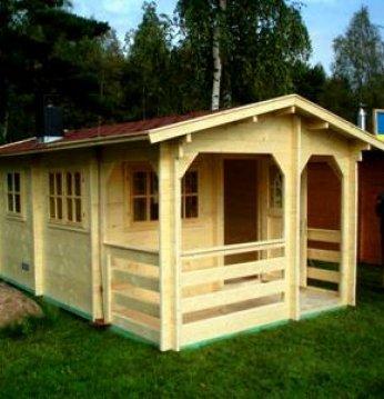 Sauna house Large..