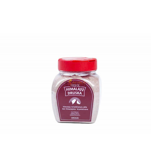 Himalayan Crystal Salt. Fine