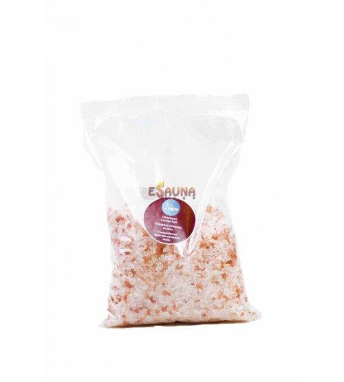 Himalajska kristalna sol. Grobo 1kg